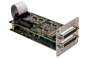 SSL Matrix 5.1 Monitor Card